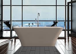 perlato mandia freestanding soaker tub mti addison freestanding soaker tub