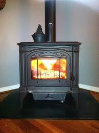 manufactured home wood stove chimney mobile