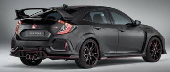 2018 honda type r price. perfect honda 2018 honda civic type r sedan specs canada release date and price with honda type r price