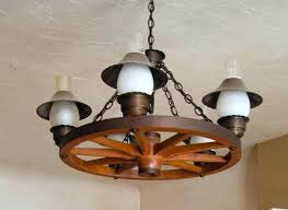 best of how to make a wagon wheel light and wagon wheel light fixture  vintage wagon