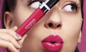 Outlast All Day Lip Color With Topcoat Covergirl
