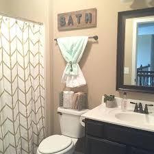 apartment bathroom decor. Delighful Decor Enchanting Bathroom Decor Ideas Decoration Interesting Apartment  Decorating My Kids Is Perfectly Small On Apartment Bathroom Decor T