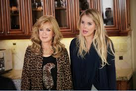 Where Can I Watch Reruns Of Designing Women Crystal Hunt And Donna Mills Headline New Pureflix Streaming