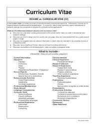 Difference Between Cv And Resume Difference Between Resume Bio Data Magnificent Difference Between Cv And Resume