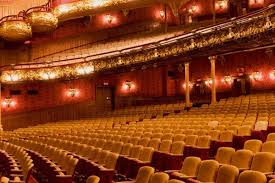 Emerson Colonial Theater Seating Chart Colonial Theater Boston Seating Chart Best Picture Of