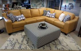gray square modern fabric ottoman coffee table designs for living material room decor