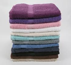 bath towels. Color Bath Towel - 27\ Towels