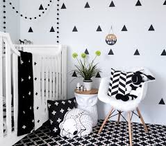 Black & White For Newborns - More than just a funky print! — MomTogether