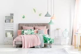 pink bedroom bench. Contemporary Bench How To Decorate A Pink Bedroom Furniture Bench  Living Room For D