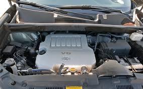 2011 Toyota Highlander Engine Bay Photo #38259850 - Automotive.com