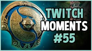 best twitch dota 2 stream moments 55 ft admiralbulldog and the