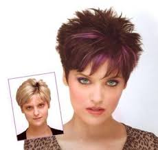 in addition 35 Trendiest Short Brown Hairstyles and Haircuts to Try furthermore Very Short Hairstyles back View   hair and more   Pinterest further Best 25  Short female haircuts ideas on Pinterest   Highlights for also 20 Short Spiky Hairstyles For Women   Style   Designs besides  together with Best 20  Purple pixie cut ideas on Pinterest   Pixie cut as well short hairstyles   short spiky hairstyle for women   trendy as well 60 Cute Short Pixie Haircuts – Femininity and Practicality furthermore 25 Long Pixie Cuts   Long pixie cuts  Long pixie and Pixie cut together with 49 Funky Color Idea for Super Short Hairstyles   Cool   Trendy. on with purple highlights very short spiky haircuts for women
