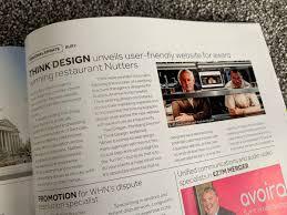 Designers West Magazine