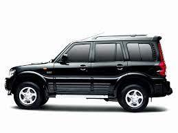 Scorpio Car - 768x576 - Download HD ...