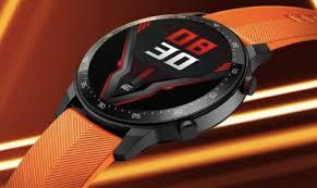 ZTE Watch GT Smart Watch Is On Sale ...