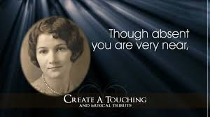 Memorial Presentations And Funeral Tributes By Memory Magic Youtube
