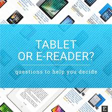 Best Tablet For Reading Music Charts Tablet Or E Reader These 12 Questions Will Help You Decide