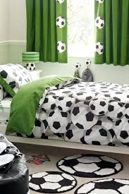 soccer bedding sets soccer kids exclusive and modern master bedroom with green soccer team bed sheets