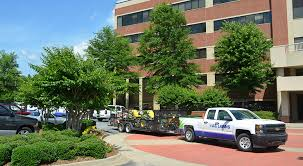 Office landscaping Urban Office Landscaping Photo Gachina Landscape Management Office Customers Need Commercial Landscaping Company Us Lawns