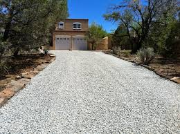 diy gravel driveway inspirational 12 best ideas for using gravel for landscaping images on of