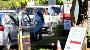 Variant of the coronavirus were discovered. Perth Single Covid Case In Western Australia Leads To 5 Day Lockdown For 2 Million Cnn