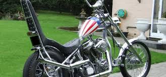 captain american chopper mathewsons