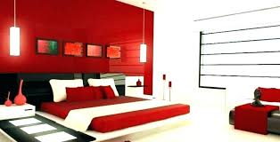 red and grey bedroom – lexception.co