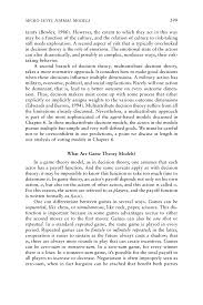 micro level formal models behavioral modeling and simulation  page 199