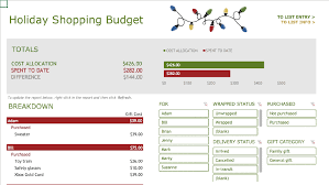 Mint Budget Template 15 Easy To Use Budget Templates Gobankingrates