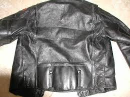 p1010002 jpg harley jacket how old is it p1010003 jpg