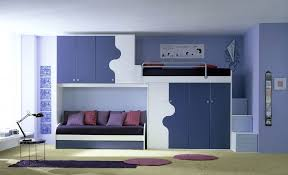 Ergonomic Kids Bedroom Designs For Two Children From LineaD Kidsomania Classy Kid Bedroom Designs