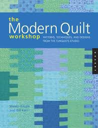 The Modern Quilt Workshop: Patterns, Techniques, and Designs from ... & The Modern Quilt Workshop: Patterns, Techniques, and Designs from the  FunQuilts Studio by Bill Kerr Adamdwight.com