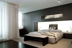 Modern Day Bedrooms Minimalist Design