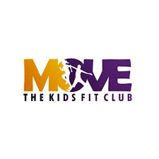 move the kids fit club logo sles