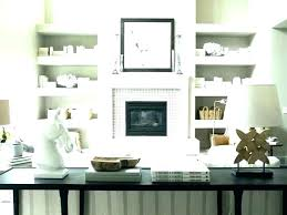 floating shelves beside fireplace shelf above fireplace floating shelves by fireplace floating shelves next to fireplace