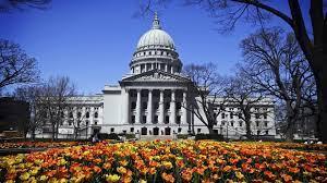 Of Wisconsin Madison 4K Wallpaper HD ...