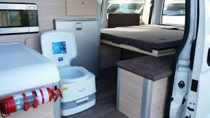 inside loo rule for self contained camper vanotorhomes stuff co nz