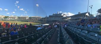 Dr Pepper Ballpark Frisco Roughriders Stadium Journey