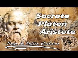 Lisons emile bréhier, historien de la philosophie qui écrit dans l'introduction au premier tome de l'histoire de la philosophie : Socrate Platon Et Aristote Youtube
