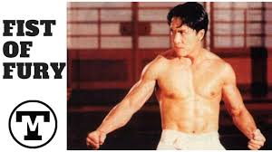 Donnie yen fist of fury