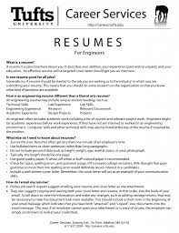 Resume CV Cover Letter  resume  full image for list of hard and     wikiHow