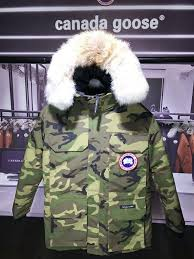 whole 2018 canada goose down jacket the custom made winter coat clothing
