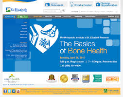 St Elizabeth My Chart Account Disabled St Elizabeth Healthcare Competitors Revenue And Employees