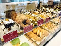 Authentic Bakery Boulangerie Asanoya Singapore Traveller Reviews