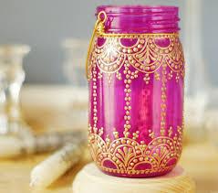 How To Decorate A Jar Awesome Hacks for Mason Jars Wandeleur 28