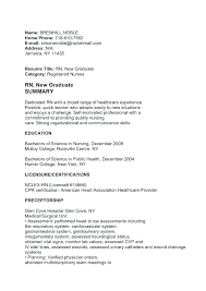Lvn Cover Letter Cover Letter Examples Core Competencies Resume