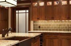 Love Quarter Sawn Oak On Pinterest Oak Kitchens Oak Cabinets And