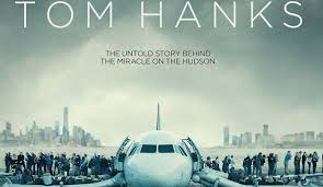 Image result for sully film poster