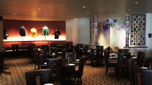 The Kitchen Hard Rock Hotel Orlando Dining Lounges
