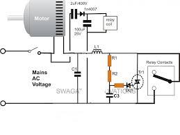 pretty single phase capacitor start capacitor run motor wiring start run capacitor wiring diagram motor start capacitor wiring diagram dolgular com